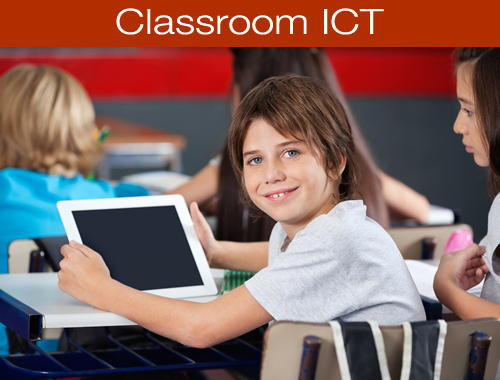 Innovative Ict Classroom ~ Wazmac innovative schools