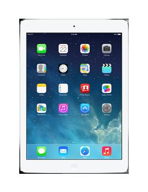 iPad - iOS Proxy
