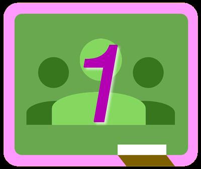 Classroom - part 1