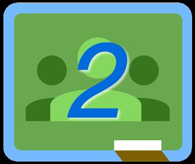 Classroom - Part 2