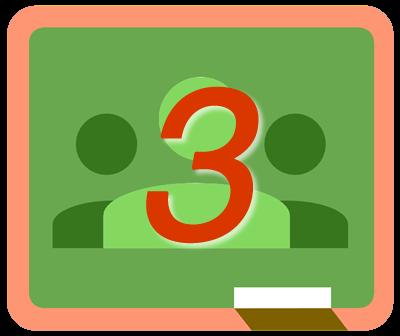 Classroom - Part 3