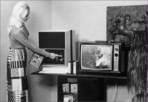 VCR Technology